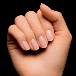 Pose vernis french