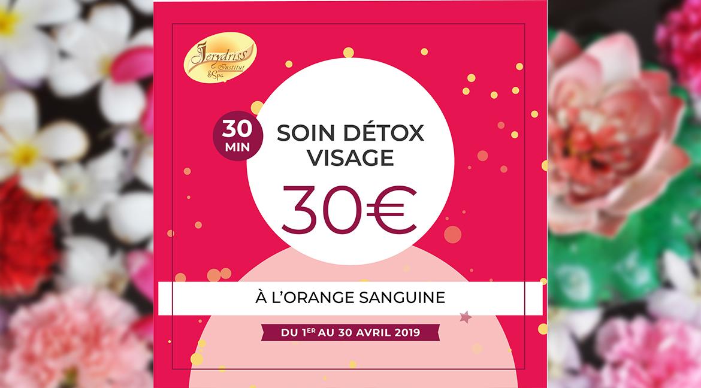soin detox